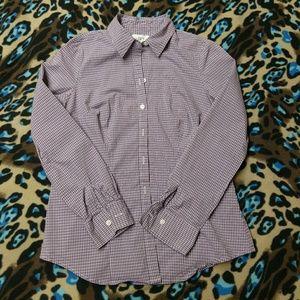 Loft Button Up Shirt